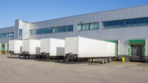 Pozzetti Disoleatori per piccole aree con transito di macchinari di trasporto e carico-scarico merci