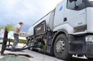Disoleatori per autorimesse, piazzole rifornimento carburanti, deposito scarti di lavorazione