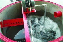 Che cosa è un impianto di depurazione ad ossidazione totale per acque di scarico civili?