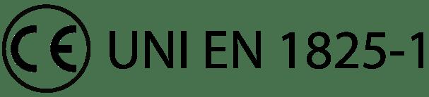 Norma UNI-EN-1825-1