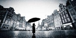 Cosa sono le acque di prima pioggia?