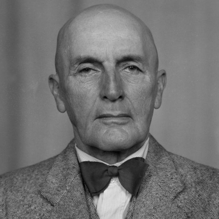 Karl Imhoff