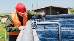 Depurazione delle acque di scarico civili